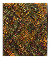 Sienna by Tim Harding (Fiber Wall Art)