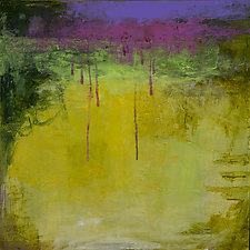 Fresh Start by Katherine Greene (Acrylic Painting)
