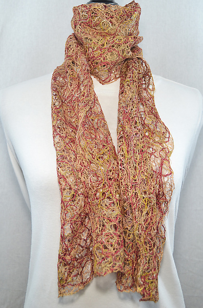 Threadwork Scarf 800