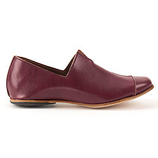 Madeline Shoe by CYDWOQ  (Leather Shoe)