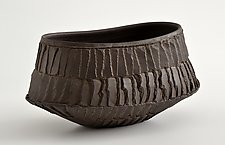 Fruitbowl by Boyan Moskov (Ceramic Sculpture)