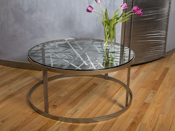 Contrails Coffee Table