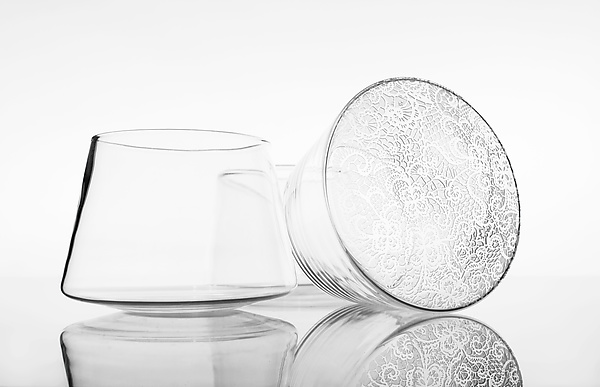 Lace Tumblers