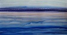 Knowledge by Maureen Kerstein (Watercolor Painting)