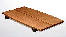 Sushi Tray by John McDermott (Wood Tray)