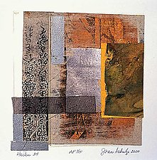 Haiku #24 by Joan Schulze (Giclee Print)