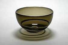 Bowls by Christopher Jeffries (Art Glass Bowl)