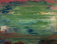Windswept by Cassandra Tondro (Acrylic Painting)