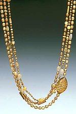 Oscar by Diana Lovett (Pearl Necklace)