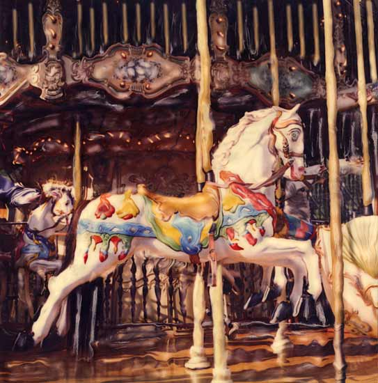 """French Carousel"""