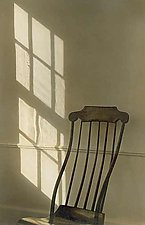 Rocker by Vicki Reed (Hand-colored Photograph)