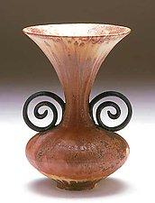 Renewal by Daniel Slack (Ceramic Vase)