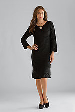 Fiore Fall Dress by Carol Turner  (Knit Dress)