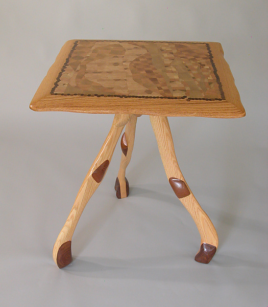Hoof Table