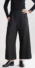 Edison Linen Pant by Cynthia Ashby  (Linen Pant)