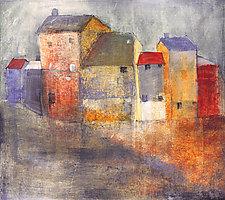 Corner by Maeve Harris (Giclée Print)