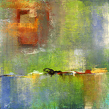 Rhythm by Maeve Harris (Giclée Print)