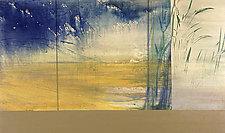 Morning Rain by John Berens (Acrylic Painting)