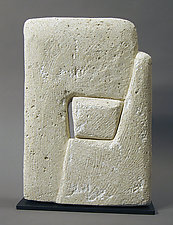 Etude III by Kathleen Nartuhi (Concrete Sculpture)