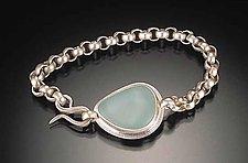 Bracelet by Amy Faust (Silver Bracelet)