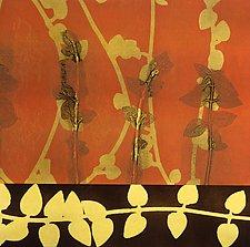 Vines 28 by Mary Margaret Briggs (Giclée Print)