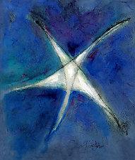 First Star by Roberta Ann Busard (Giclée Print)