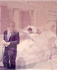 The Brides by Mary Hatch (Pigment Print)