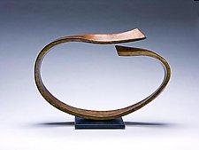 Ikebana by Cheryl Williams (Ceramic Sculpture)