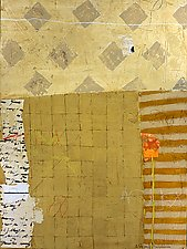 Tenacity by Adele Sypesteyn (Giclée Print)