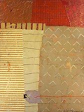 Raging by Adele Sypesteyn (Giclée Print)