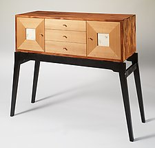 Ranchero Sideboard by Chris Horney (Wood Side Board)