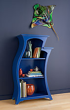 Bookcase No.2 by Vincent Leman (Wood Bookcase)
