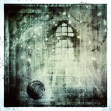 Hopscotch Darkness by Pamela Viola (Giclee Print)
