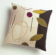 Early Spring by Susan Hill (Pillow)