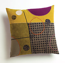Crossroads by Susan Hill (Pillow)