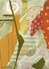 Tell Me by Susan Adame (Giclée Print)