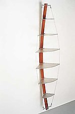 Wall Shelves by Richard Prisco (Wall Shelves)