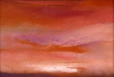 Dusk by Linda Sweeney (Giclee Print)