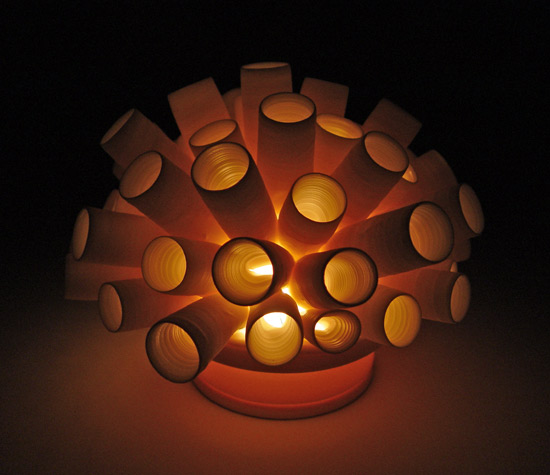 Tubes Tea Light