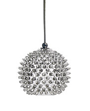 Mini Urchin Pendant by R. Guy Corrie (Glass Ceiling Pendant)