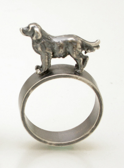 Retriever Ring