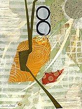 Realizing by Susan Adame (Giclée Print)
