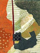 Nightbird Melody by Susan Adame (Giclée Print)