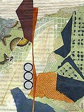 Breathing by Susan Adame (Giclée Print)