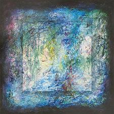 Resonance by Marsh Scott (Acrylic Painting)
