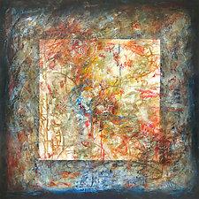 Dichotomy by Marsh Scott (Acrylic Painting)
