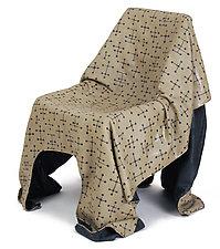 Eames Specter by Josh Urso (Fiber Chair)