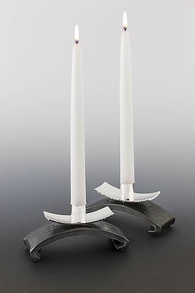 Arched Candlestick