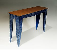 Console Table by John Kingsley (Wood Hall Table)
