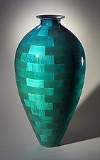 Large Water Jar by Joel Hunnicutt (Wood Vessel)